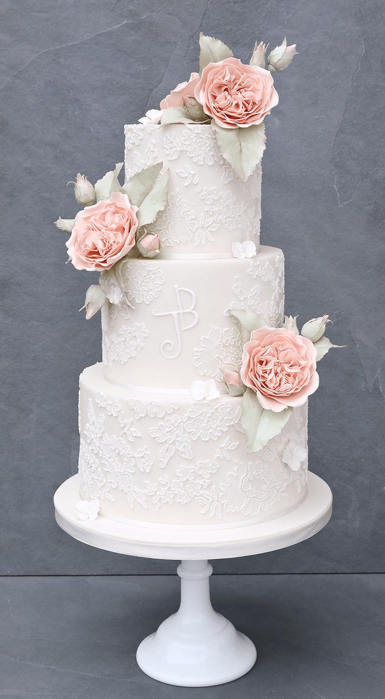 Praise - Couture Cakes