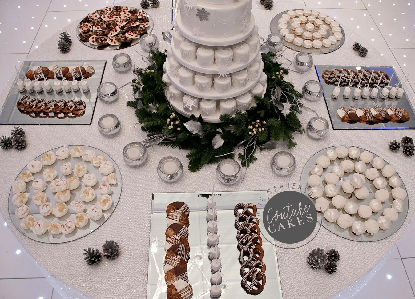 snowflake-dessert-table-3