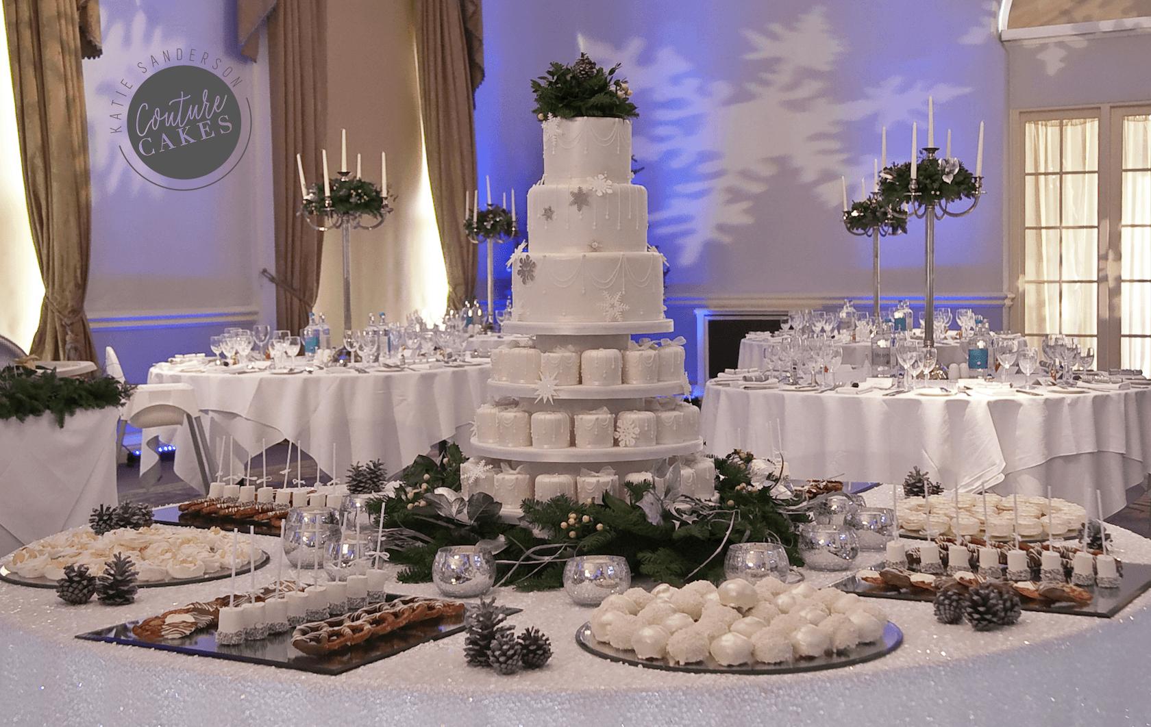 snowflake-dessert-table-4