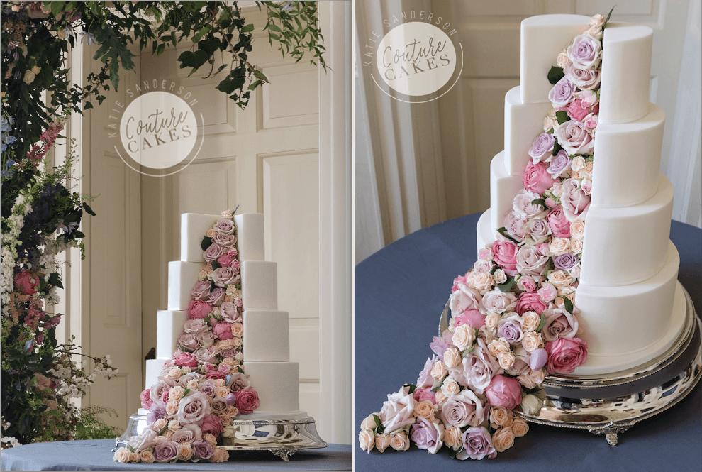 £495 plus £120 flowers