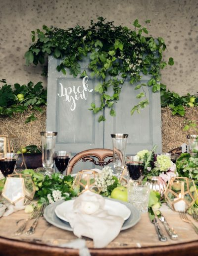 Norwood park newark rustic orchard strawberry wedding -2089