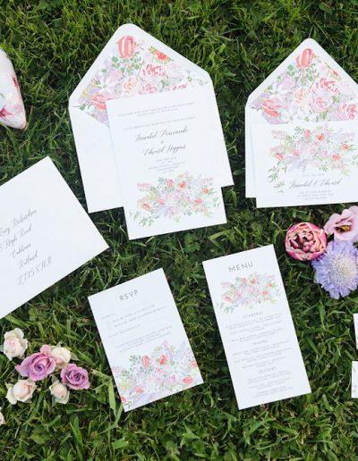 floral wedding theme, sarah vivienne photography-1005