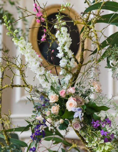 floral wedding theme, sarah vivienne photography-1011