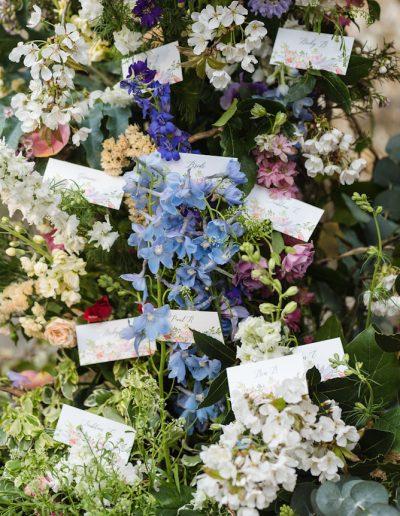 floral wedding theme, sarah vivienne photography-1012
