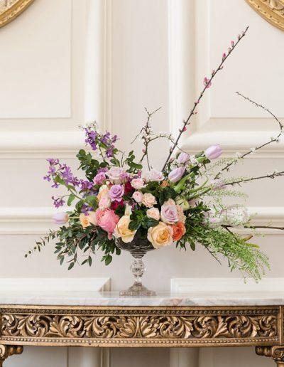 floral wedding theme, sarah vivienne photography-1014