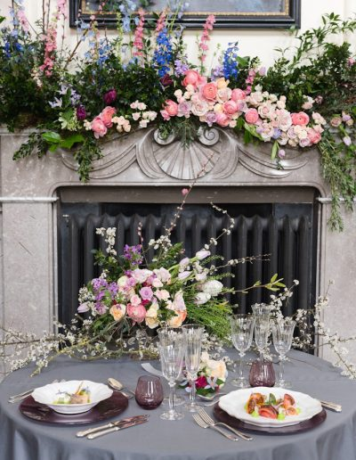 floral wedding theme, sarah vivienne photography-1033