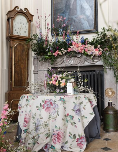 floral wedding theme, sarah vivienne photography-1067