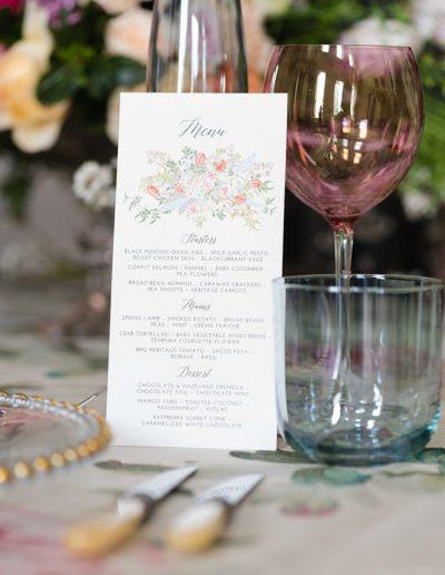 floral wedding theme, sarah vivienne photography-1074