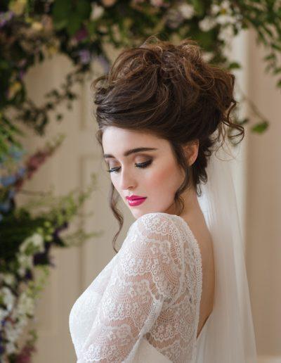 floral wedding theme, sarah vivienne photography-1184