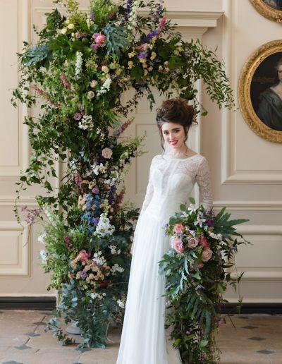 floral wedding theme, sarah vivienne photography-1194