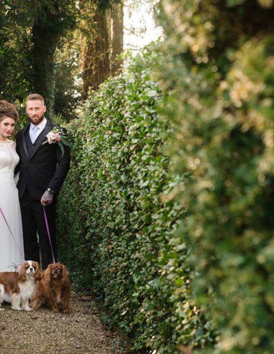 floral wedding theme, sarah vivienne photography-1200