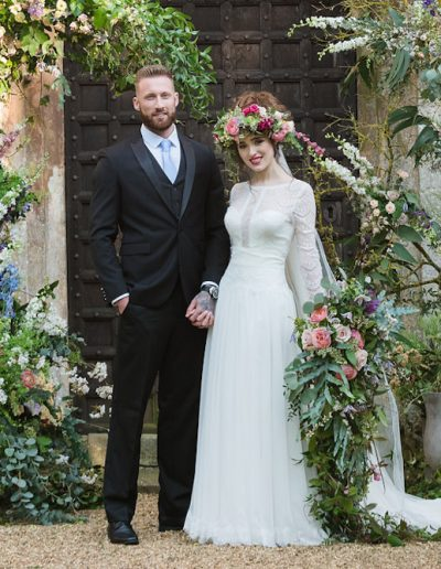 floral wedding theme, sarah vivienne photography-1231